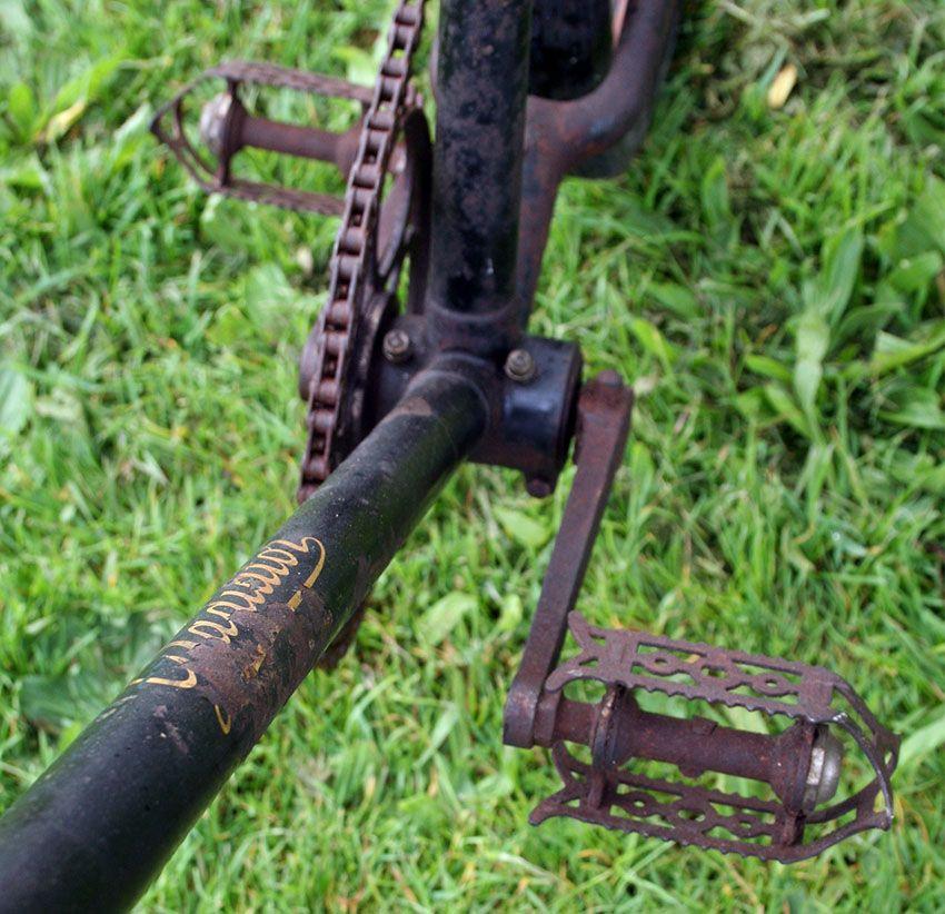 La Belle Epoque: Bicycle Posters | Ride Vintage