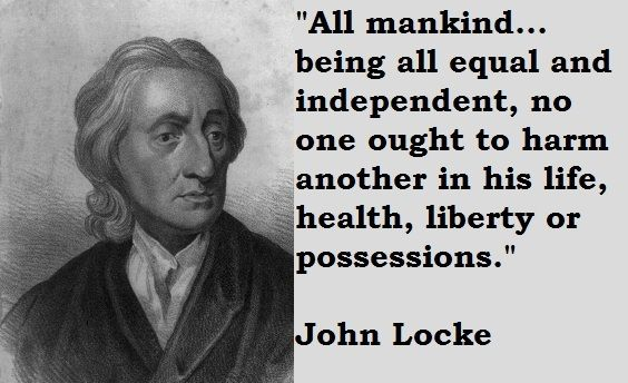 Enlightenment - Dang History | John locke quotes, John locke, Thinker quotes