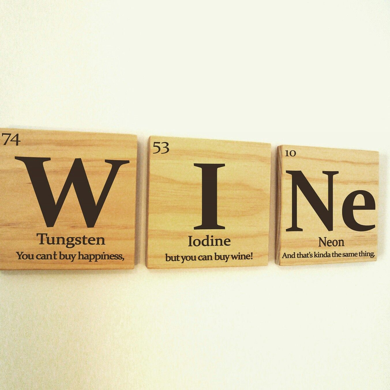 Pin by The Wine Caterers on Wineaux Stuff | Pinterest | Periodic table