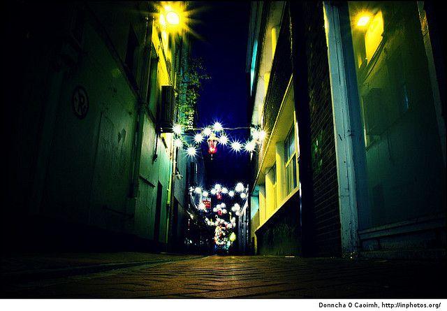 starlight christmas lights by donncha inphotosorg via flickr