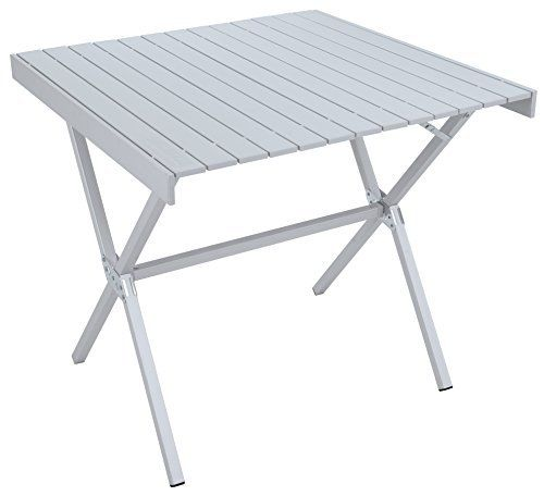 Alps Mountaineering 8350911 Dining Table Dining Square By Alps