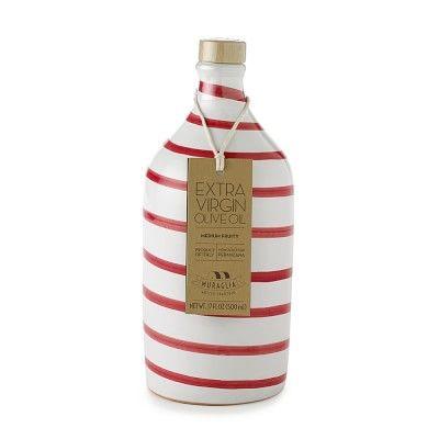 Frantoio Muraglia Extra Virgin Olive Oil, Red #williamssonoma