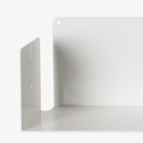 2 U Shelves - White - alt_image_one
