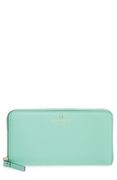 162de985b57d kate spade new york 'cedar street - lacey' wallet available at #Nordstrom