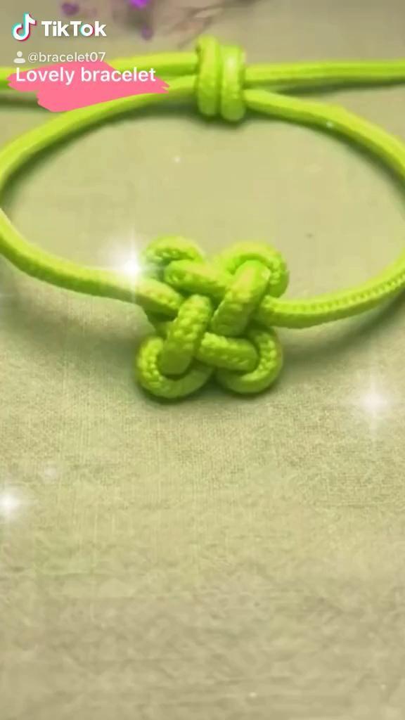 Photo of Lovely bracelet