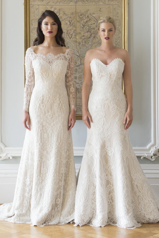 Augusta jones bridal augusta jones bridal wedding spring