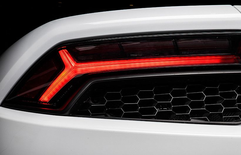 Huracan LP6104 Tail light