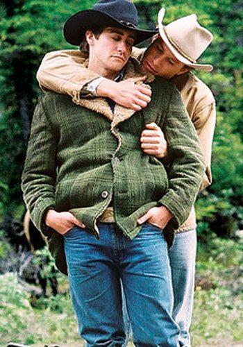 Jack And Ennis In 2019 Heath Ledger Brokeback Mountain