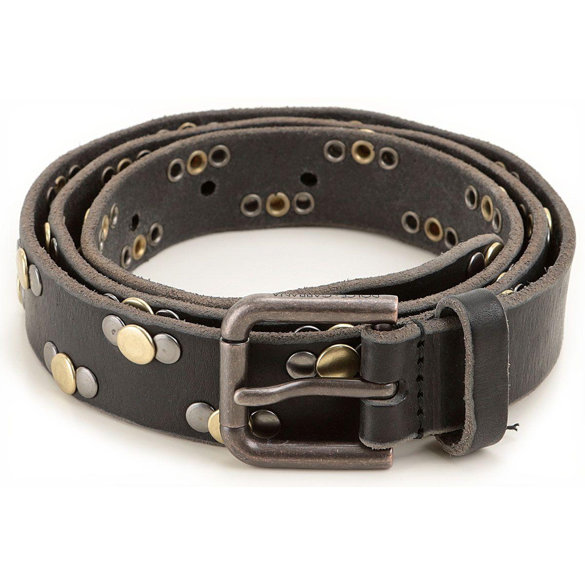 a8364a581b Cinturones para Hombres Dolce & Gabbana, Detalle Modelo: bc3559-a1517-80999