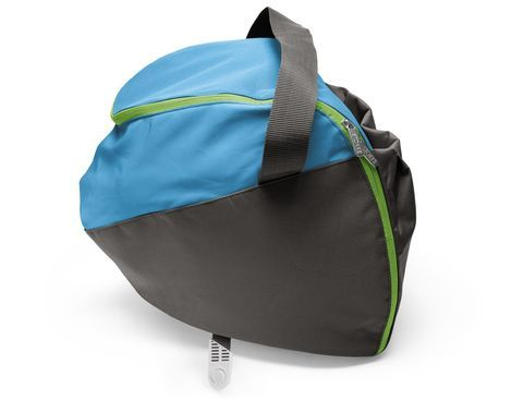 Stokke® Xplory® Shopping Bag Фиолетовый | Хозяйственная ...