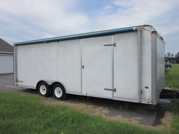 cargo trailers for sale craigslist