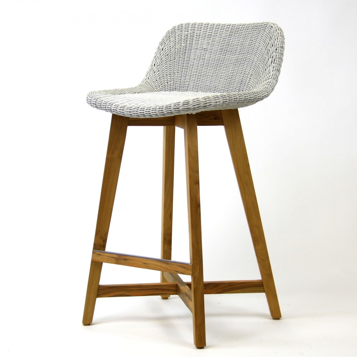 KITCHEN: Skal Bar Stool, 75cm   Bar Stools | Interiors Online   Furniture  Online