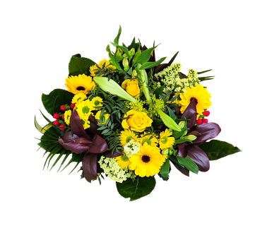 Flowers Bouquet Birthday Bouquet With Images Birthday Bouquet Flowers Bouquet