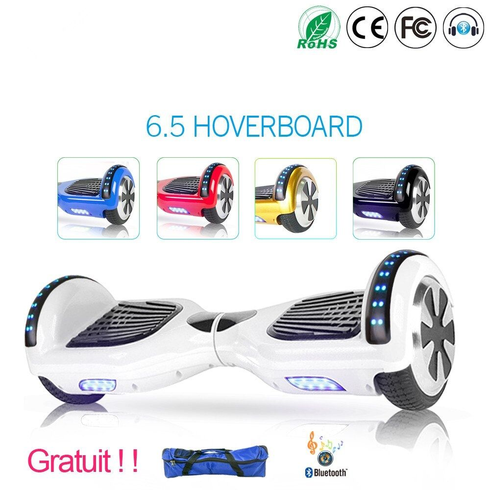 Patinete Electrico Hoverboard Adulto Skate Electrique Hoverboard