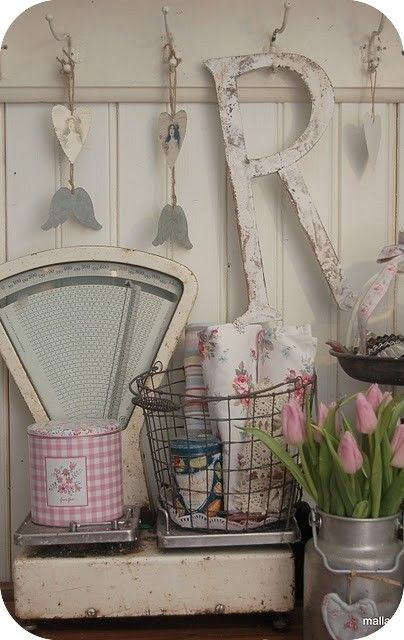 Shabby Chic Küche Pinterest Shabby, Heavens and Kitchens - shabby chic küche