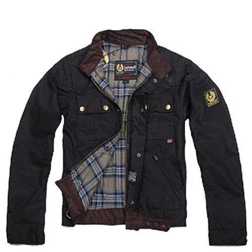 Belstaff Blouson Jacket