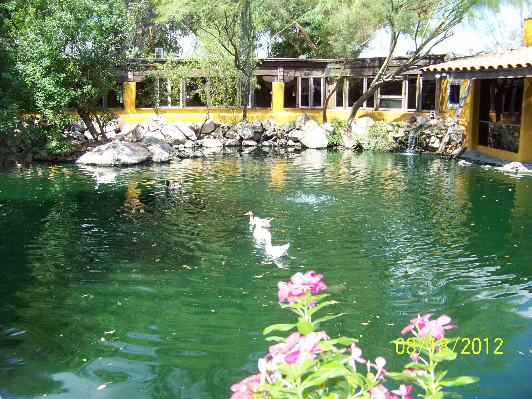 El EncantoCave Creek. A MUST for your bucket list. Great