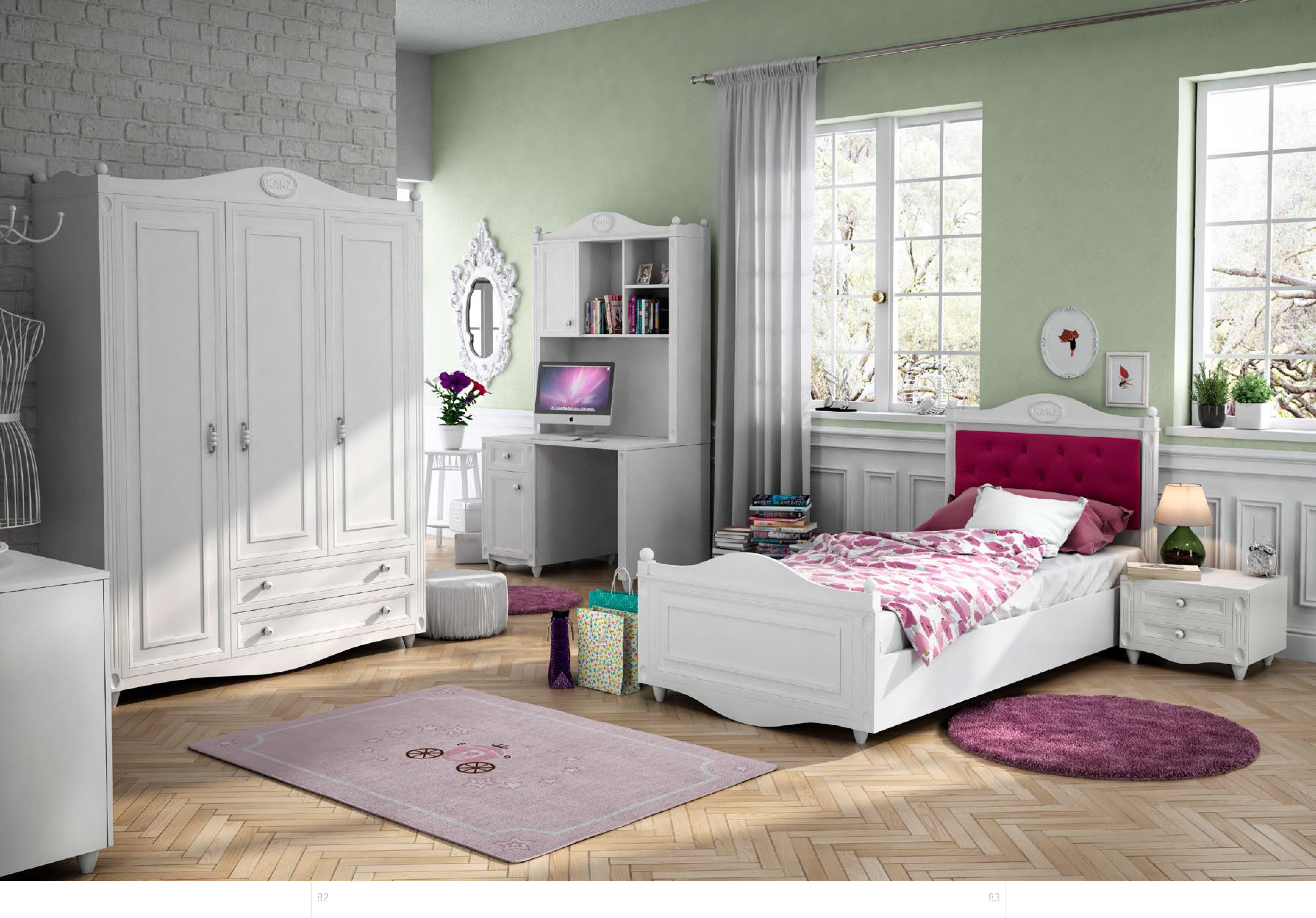 Luxor Bedroom Furniture