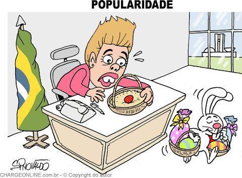 Popularidade...