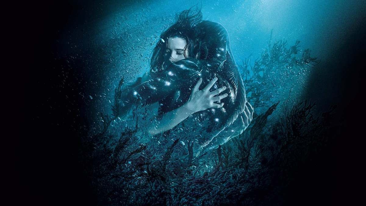 Shape Of Water Subtitles