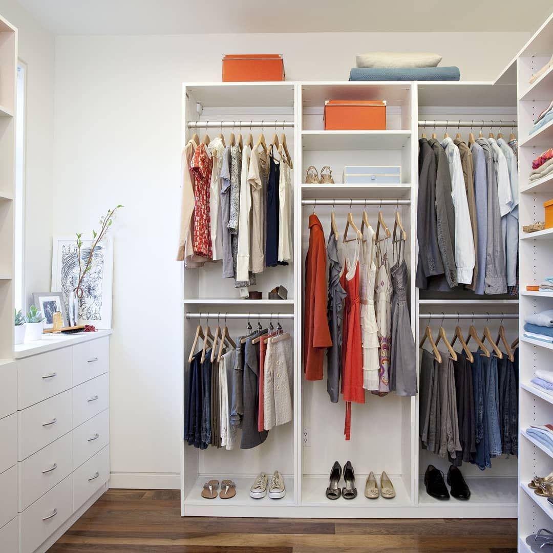 50+ Creative Closet Hacks Every Fashion Girl Should Master ...
