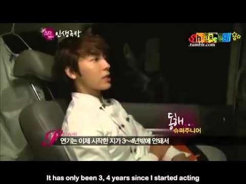Super Junior Star Life Theater Episode 3 Part 2 [ENG SUB