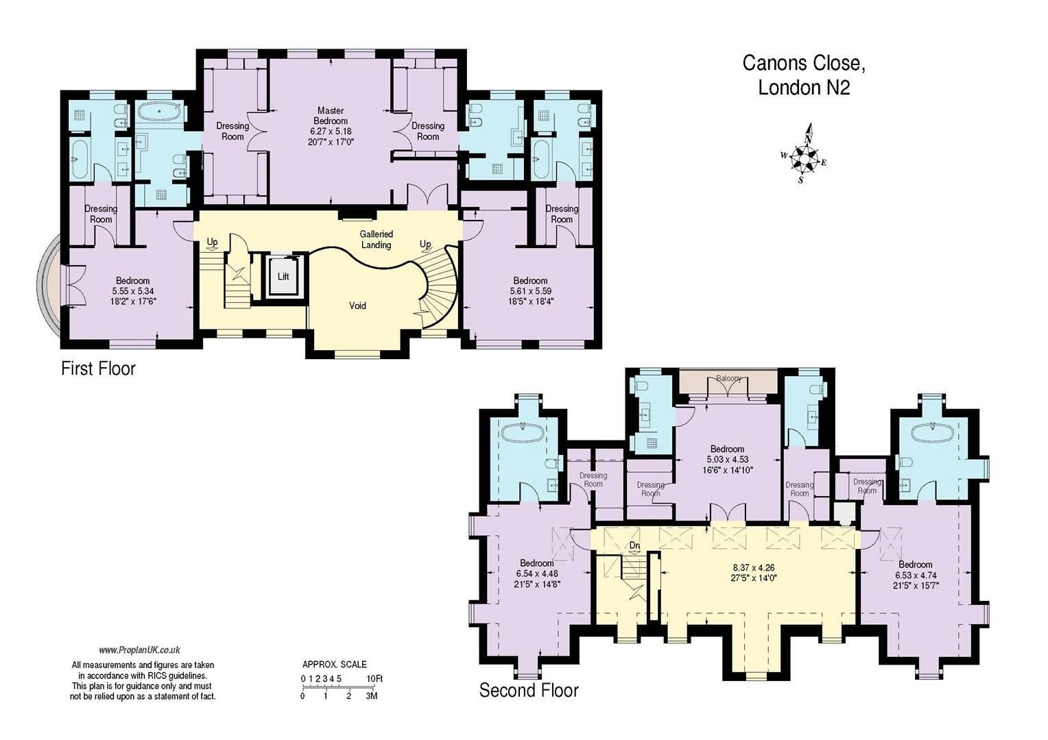 Detached House For Sale 6 Bedrooms In Canons Close London N2 16 000 000 Mansion Floor Plan Floor Plans Buying Property