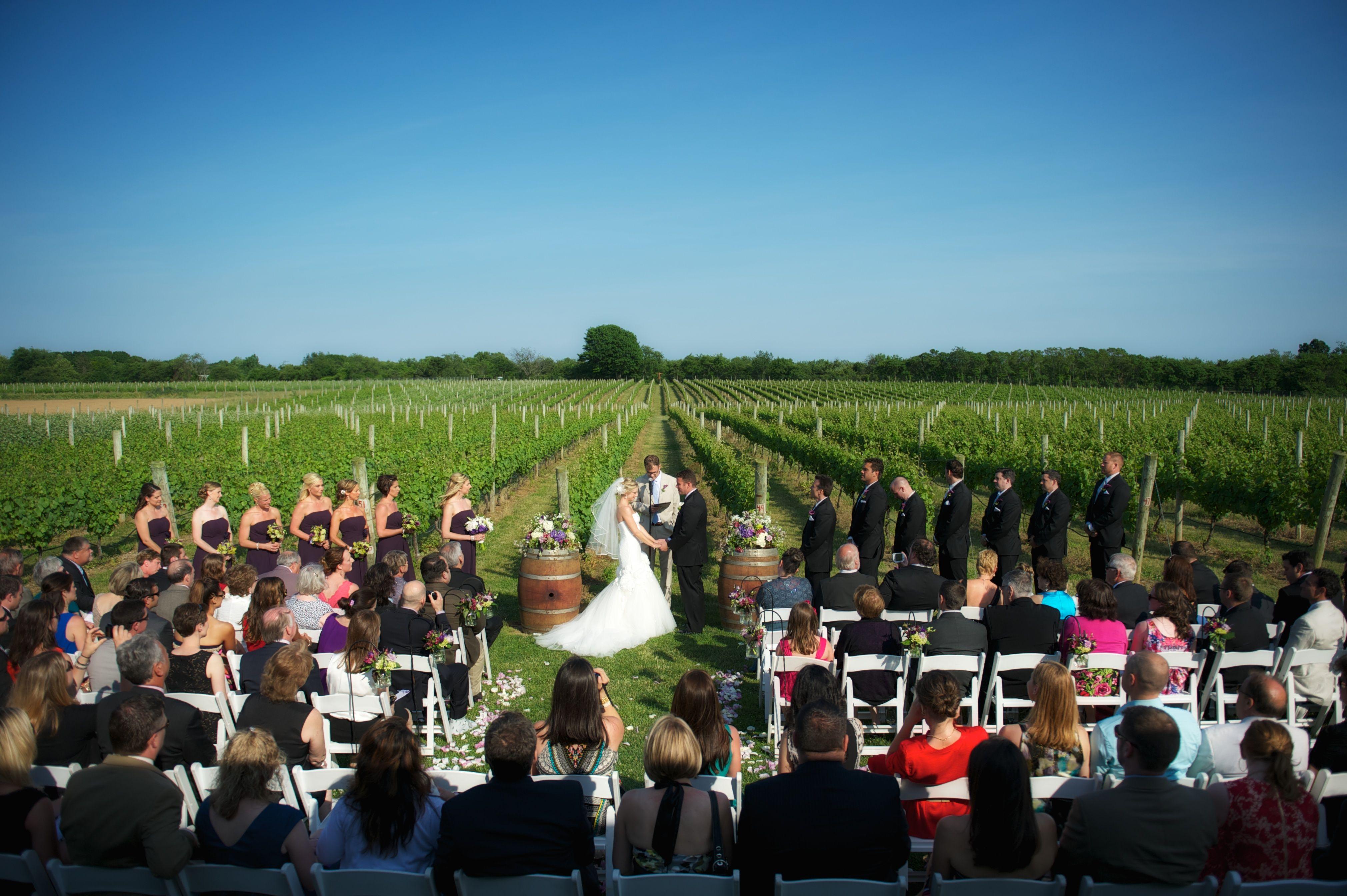 long island vineyards memorial day weekend