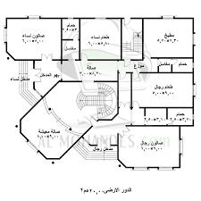 نتيجة بحث الصور عن مخطط دور ارضي فخم Minimalist House Design House Plans How To Plan