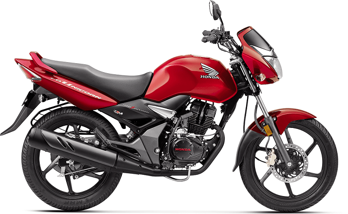 Top 5 Best Honda Bikes Around 150cc To 180cc Honda Bisiklet