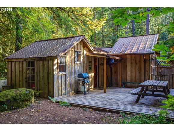 Pin by Estately on Cozy Cabins and Cottages in 2019 | Cabin