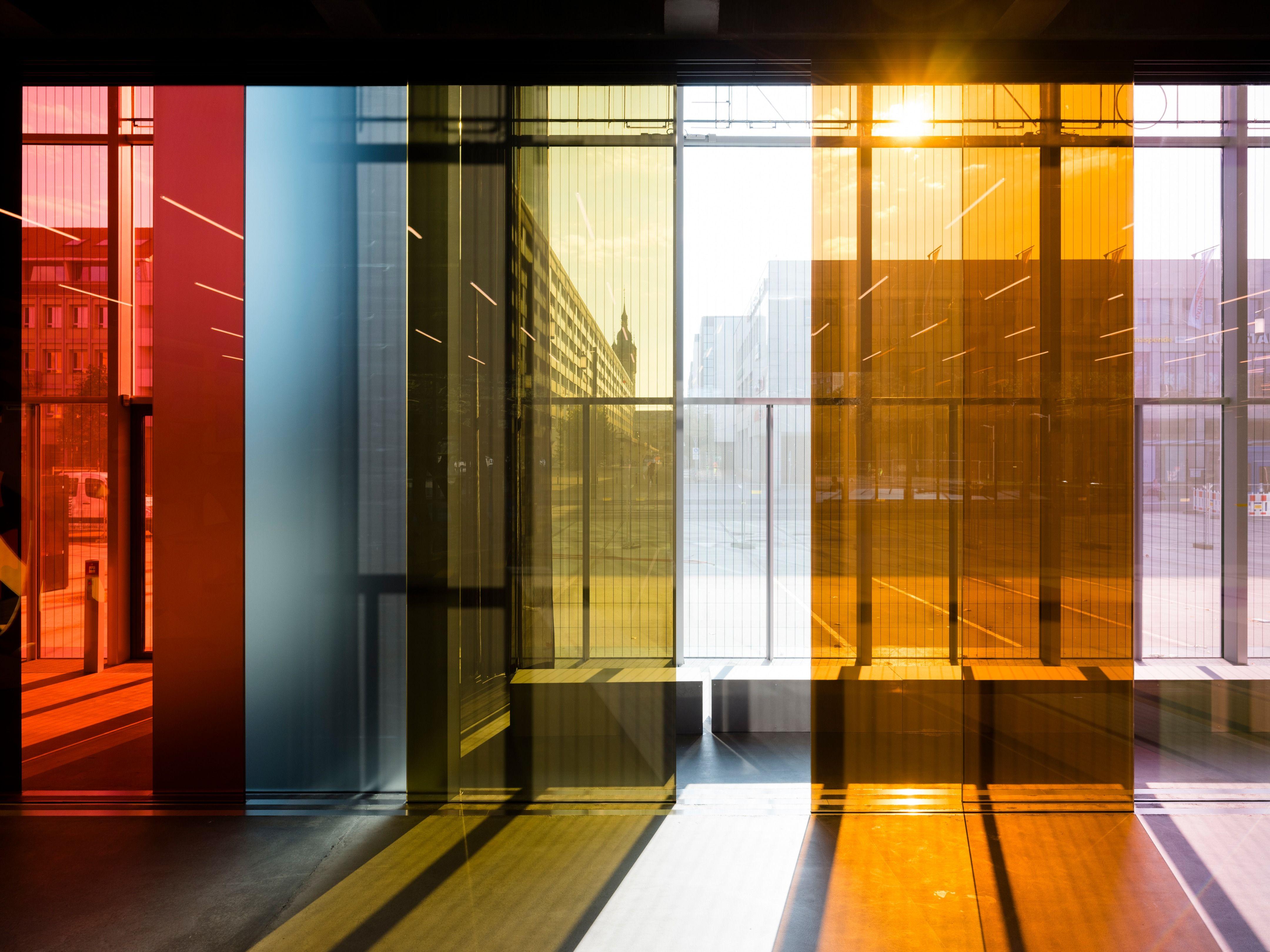 Bauhaus Museum Dessau Picture gallery in 2020 Bauhaus
