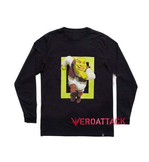 Dumbgood Shrek Shirts