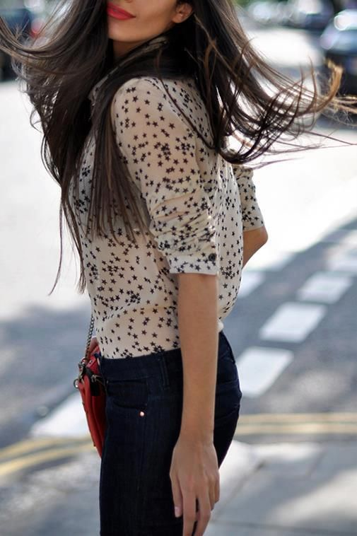 Shirt Trends for Summer 2013 ‹ ALL FOR FASHION DESIGN