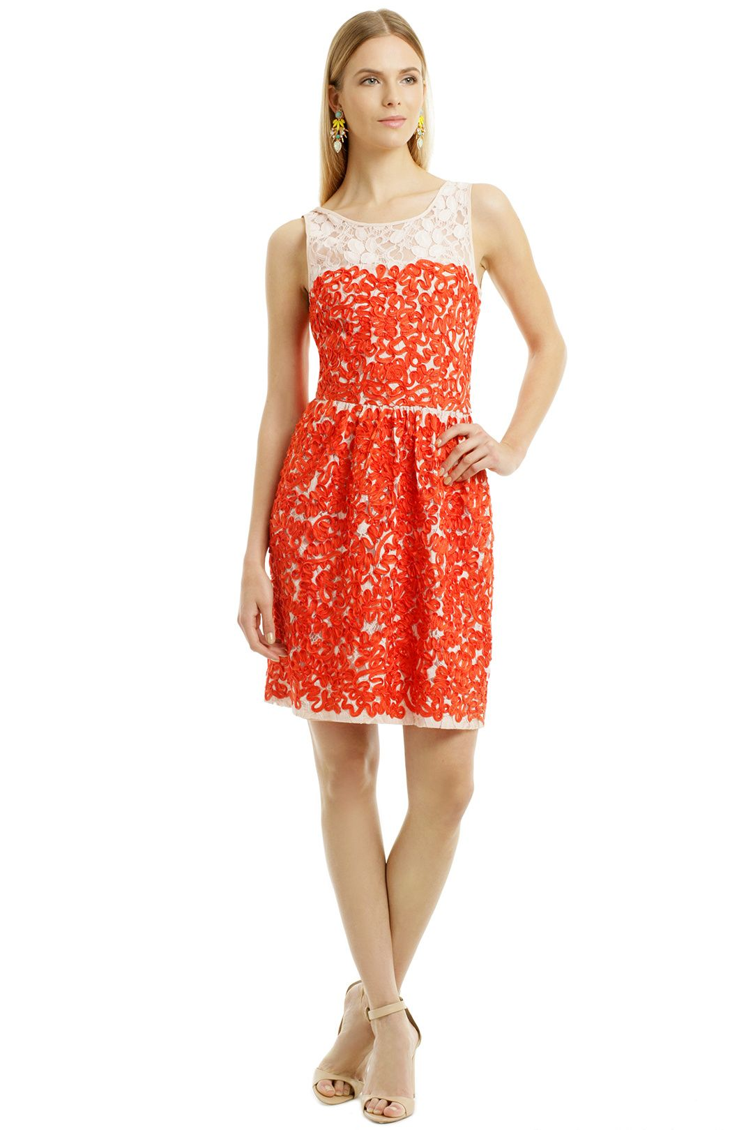 8ee659a663b Rent Summer Lovin Swirl Dress by Trina Turk for  75 only at Rent the Runway.