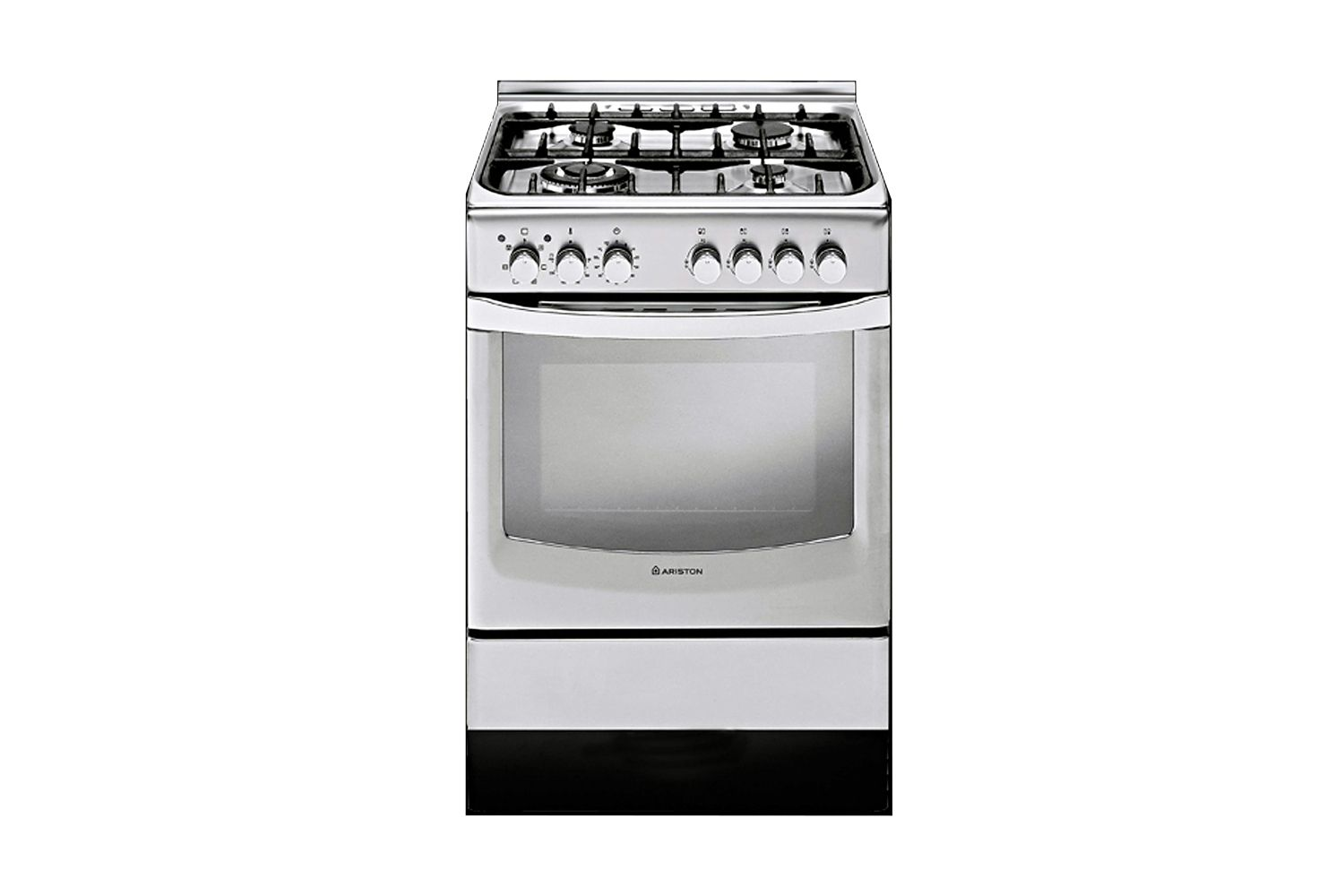 Ariston 60cm Freestanding Oven with Gas Cooktop   Bach   Pinterest ...