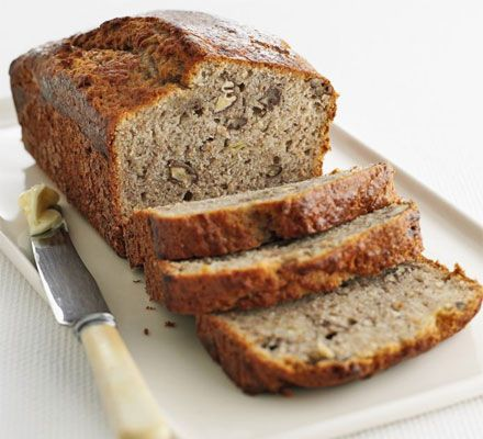 Banana breakfast loaf recipe recipes bbc good food recipes banana breakfast loaf recipe recipes bbc good food forumfinder Image collections