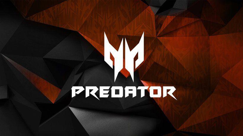 Acer Predator Logo Abstract 4k 17040 In 2020 8k Wallpaper Gaming Wallpapers Hd Predator
