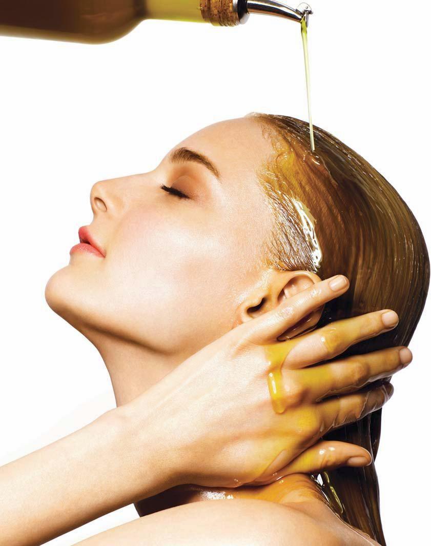 Doğal Saç Bakımı Nasıl Yapılır