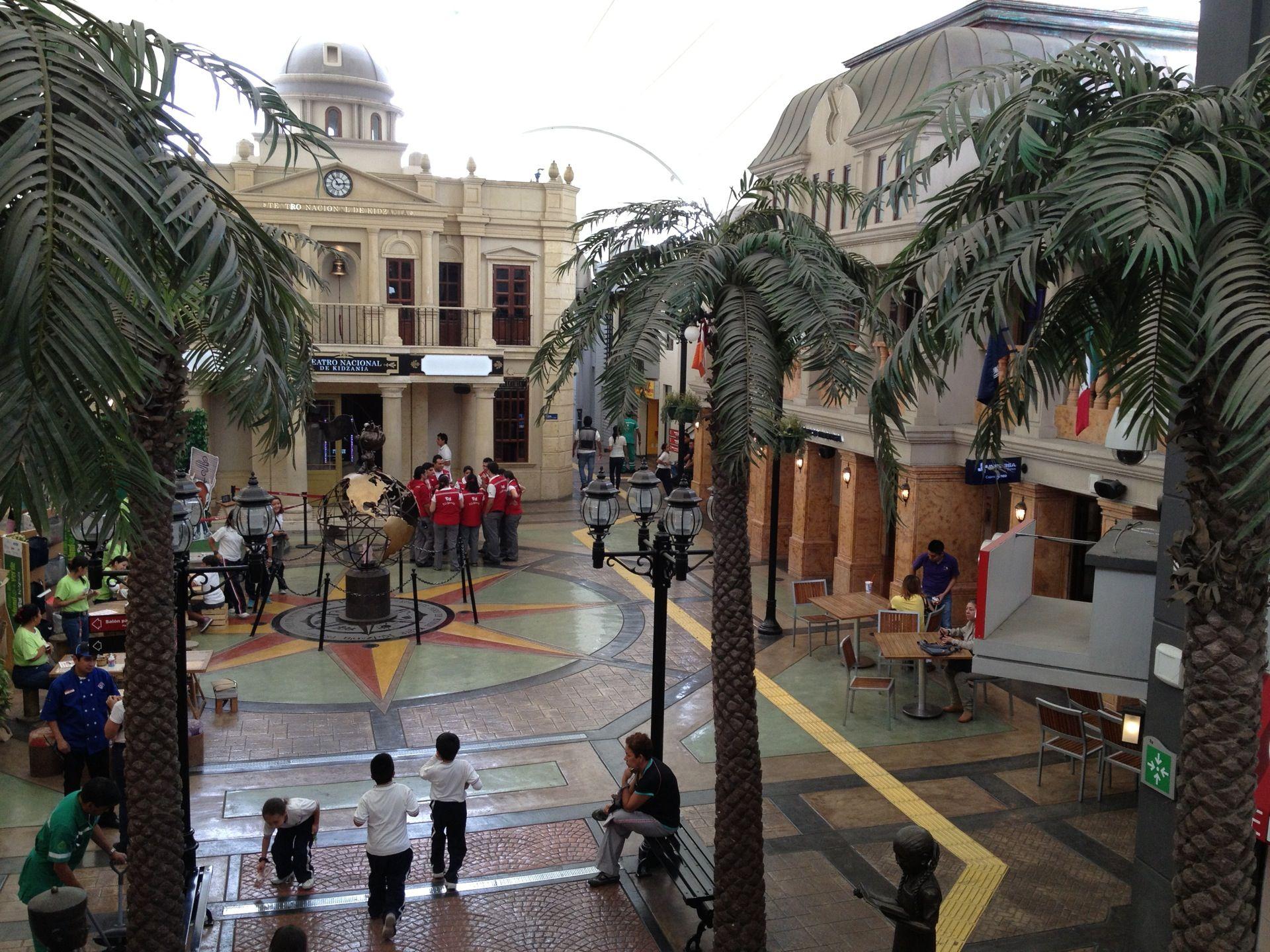 Kidzania Cuicuilco En Ciudad De M Xico Distrito Federal Lugares  # Muebles Cuicuilco