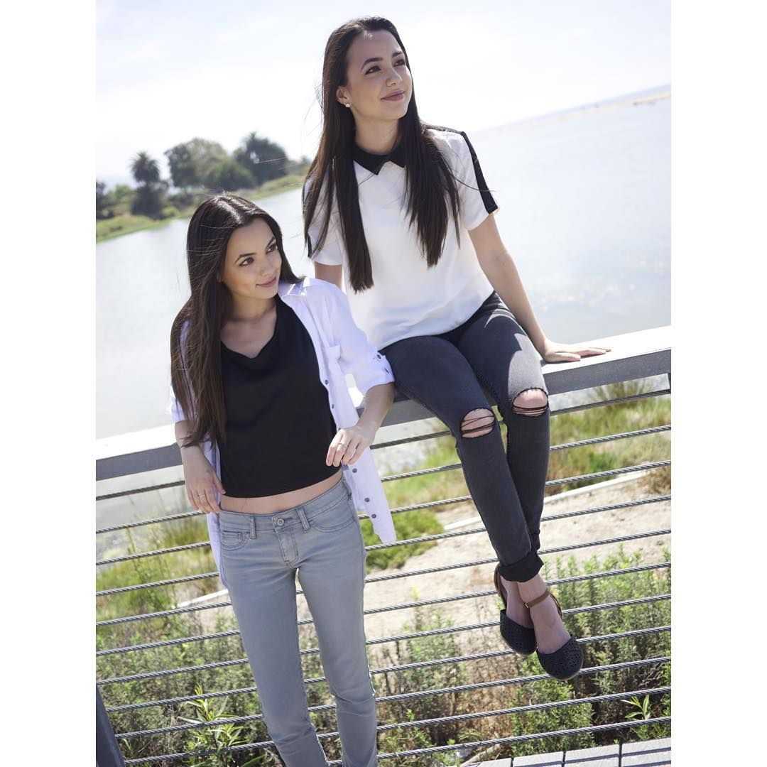 Merrell Twins Merrel Twins Pinterest Twins Famous People And