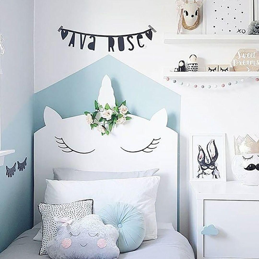 licorne objet licorne kawaii accessoire licorne  Deco chambre