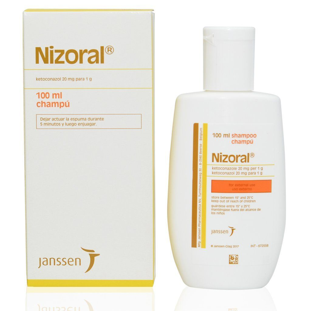 Nizoral Shampoo Ketoconazole 2 Nizoral Anti Dandruff Shampoo Treats Dandruff Caused By Fungal Infection Stops Itching Flaking And Irritation Of Scalp Use In 2020