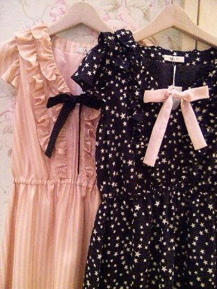 Cute and girly♡