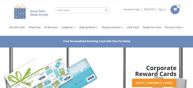 How To Transfer Visa Gift Card Balance To Paypal Wallet Visa Gift Card Balance Visa Gift Card Gift Card Balance