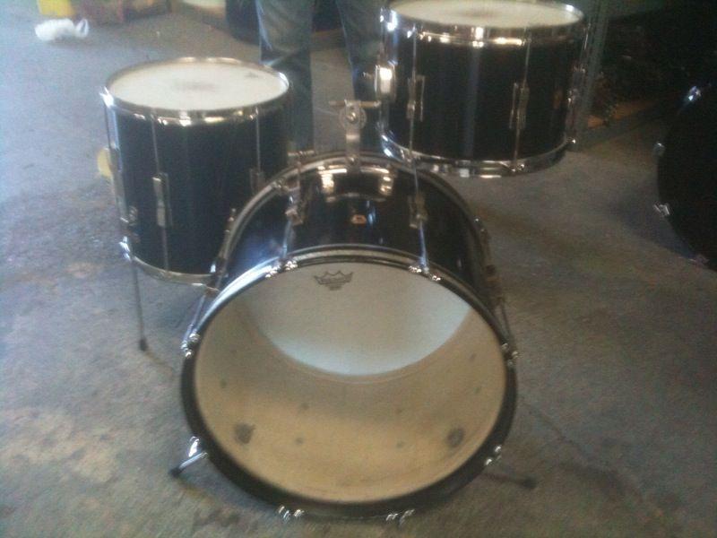 Een mega collectie drum samples en drum loops van de afgelopen tie jaren dat Toontrack Drumsamples.
