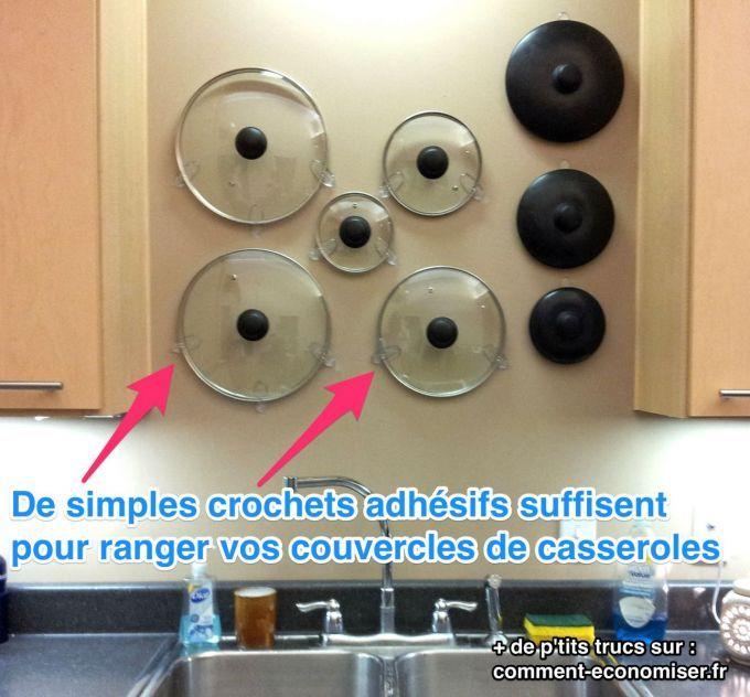 le nouveau rangement pour couvercles de casseroles storage rangement petit placard et. Black Bedroom Furniture Sets. Home Design Ideas