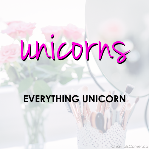 Anything And Everything Unicorn Image By