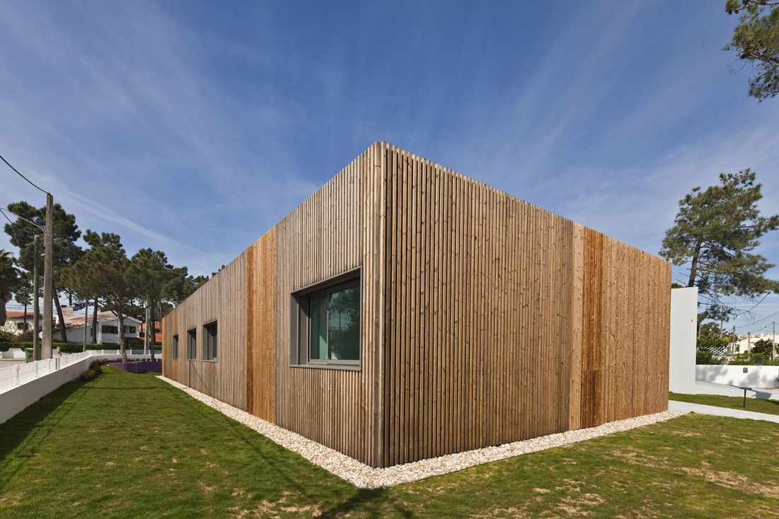 Gallery House In Vale Bem