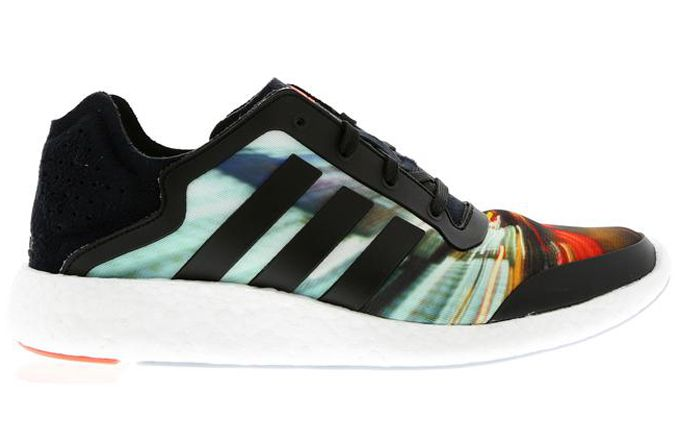 274a9b69a adidas Blessed Foot Locker With This Exclusive Pure Boost